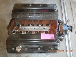 96 - 99 Gmc Or Chevy G - Van 5.7l Rebuilt Engine Engine Come With Valve Covers