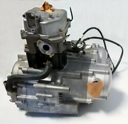 Arctic Cat Engine Dvx 300 2009-2013 Carburated Never Started 3305-752 Co