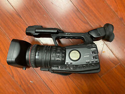 Canon Xf305 Hd Professional Video Camera / No Power Dead As Is