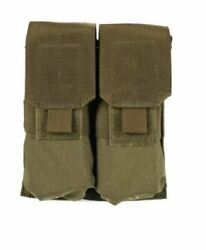 Blackhawk Strike Double Mag Pouch Holds 4 - Od