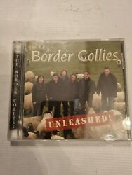 The Border Collies Unleashed The Border Collies CD