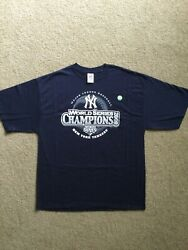 Brand New With Tags Mlb 100 Cotton Shirts