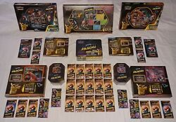 Detective Pikachu 91 Pack Pokemon Lot / Collector Sets / Tins And More New Sealed