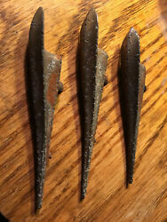 1936 1939 Dodge Desoto Trim Spears Hood Ornaments What Are They 1937 Chevrolet