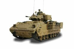 Forces Of Valor 80091 1/32 Us.m2 Bradley Us Army 43 Baghdad Iraq 2003