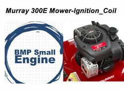 Oem Ignition Coil For Murray 300e Push Mower Briggs And Stratton Powered