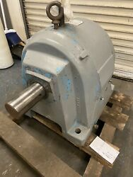 Rexnord Link Belt 2945y145-d Size Edi Helical Gear Speed Reducer Ratio 11.4