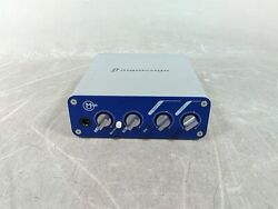 Digidesign Mbox 2 Mini Usb 2 Channel Audio Interface Power Tested Only As-is