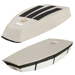 Taylor Made Optimist Cover Kit - Optimist Hull Cover And Club 420 Hull Cover