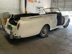 Rolls Royce Cloud Bentley Pickup Quarter Panels Worlds Largest Used Inventory