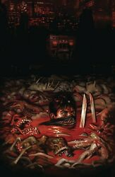 House Of Slaughter 1 Cvr F 50 Copy Bueno / 50 To 1 Ratio Pre-order 6 Left