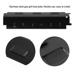 4pcs 15x4 Grill Heat Tent Plate For Charbroil Gas Bbq Replacement Pa Ad