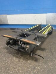 Hyster Hyster Forklift Carriage 07211920004
