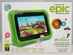 Leapfrog Epic Academy Edition - Open Box - Back To School Sale