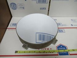 Huge Fused Silica Concave 6 Fl Optical Mirror Optics As Pictured Andte-4-03