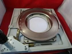 Large Stage Neophot 32 Aus Jena Zeiss Germany Microscope Part As Is And92-07