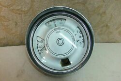 Used Smiths Ma Oil Amps Water Gauges Classic Austin Morris Triumph Mg Singer
