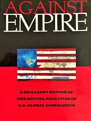 Against Empire By Michael Parenti 2001 Trade Paperback