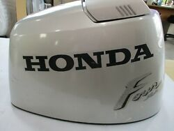 Honda Outboard Hood For A Bf35 Thru Bf50hp Older Carb Motor