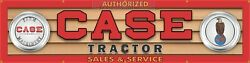 Case Tractor Farm Machinery Dealer Letter Sign Remake Banner Mural Xxl Sizes