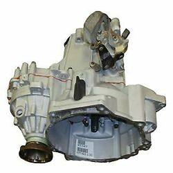 Midwest Manual Transmission Mtvw113 Compatible With Volkswagen