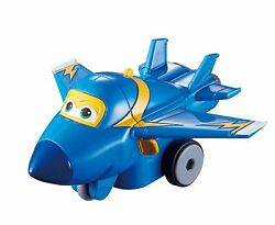 Super Wings Series 1 Vroom Nand039 Zoom - Jerome
