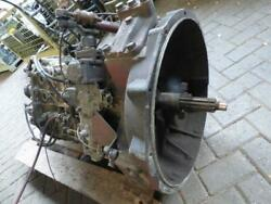 Gearbox Zf 16 S 109 Man Manual Transmission Zf16s-109
