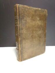 1616 The Last English Breeches Bible Edition Genev-tomson-junius--- O.t. Only