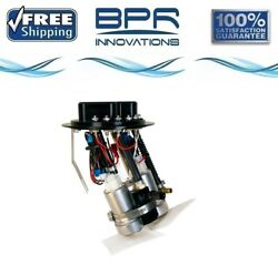 Aeromotive Fuel Pump Assembly 90 Psi 238 Gph/900 Lph -8an/-8an For Ford 18037