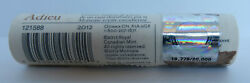 Canada • 2012 Farewell To The Penny • Special Wrap Roll Of 1-cent Coins • 19778