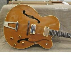Heritage Eagle Tdc. Electric Guitar
