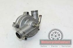 02-07 Hayabusa Gsx1300r Water Pump Engine Motor Coolant Cover Impeller