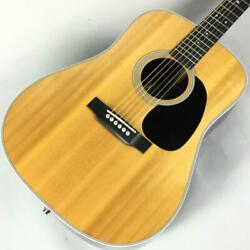 Martin Martin D-28 S / N Made In 2009 Acoustic Guitar