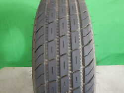 Pair-used-st205/75r14 Heartland Radial St Trailers Only 9/32 Dot 1316