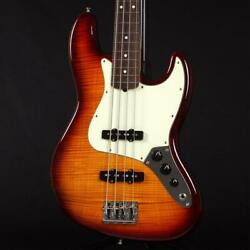 Fender 2017 Limited Edition Exotic Wood Collection American Professio