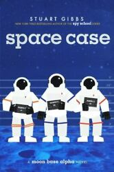 Space Case Turtleback School And Library Binding Edition Moon Base - Good
