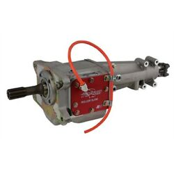 Falcon Roller Slide Late Model Transmission With Free Stand