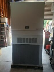 Bard Wall Mount Ac/heater Heat Pump 3.5 Ton 460v 3 Phase Delivery Nos