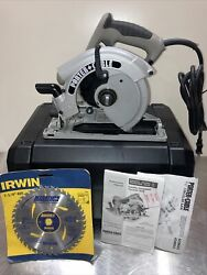 Porter Cable 423mag Heavy Duty Circular Saw