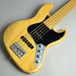 History Gh-bj5a Natural Bass From Japan Djc403