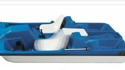 Pedalo Pedal Boats. Used Only For 2 Months Excellent Condition. Great Fun