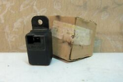 Nos Oem トヨタ Toyota Crown Rs6 Ms60 62 63 64 65 67 Buzzer Assy Vacuum Indicator