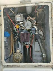 Yanmar 1gm10 Diesel Engine From Sailboat Transmission Available