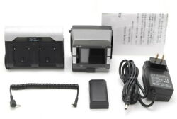【 Near Mint 】phase One P25+ Digital Back + For Hasselblad H Series From Japan