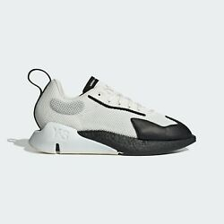 Adidas Y-3 Orisan Running Shoes Menand039s Sneakers Core White/black Fz4319 Us 7-12