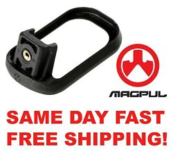 Magpul Magwell For Gen3 Glock 19-23-32-38 Mag940-blk Same Day Fast Free Shipping