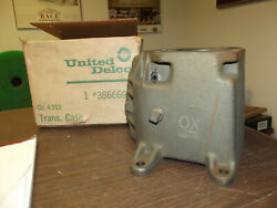 Nos Gm 3866696 Manual 3 Speed Transmission Case Chevrolet Chevelle 1964 1965