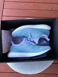 Parley X Adidas Ultra Boost Dna Sample 1 Of 25 Size 9