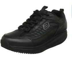 Skechers For Work Menand039s 76848 Shape Ups Xw Athletic Shoe Size 11.5