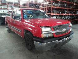 Driver Front Door Classic Style Manual Fits 99-07 Sierra 1500 Pickup 306014
